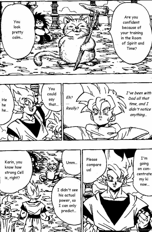 Dragon Ball, Chapter 391 image 006
