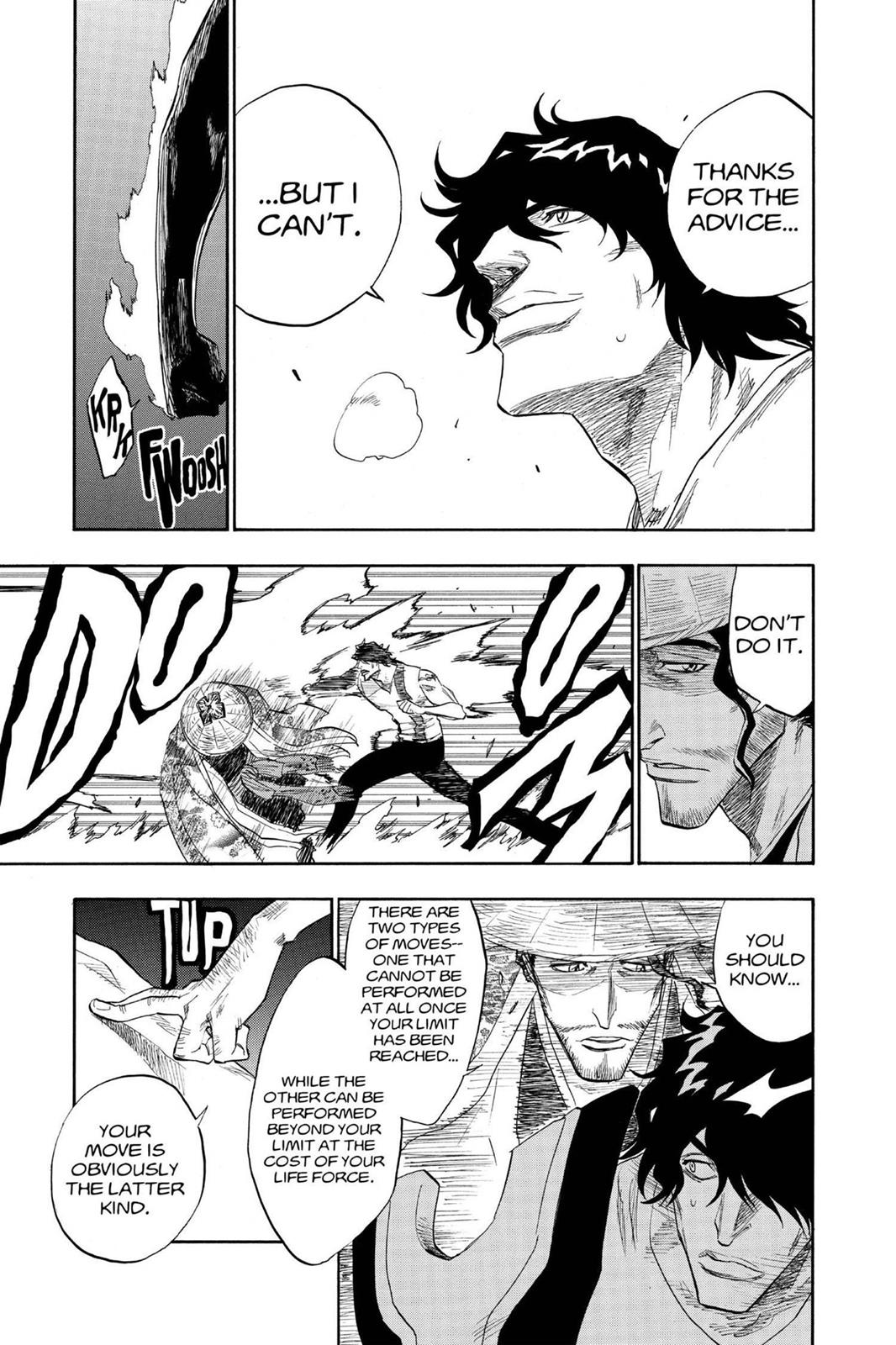 Bleach, Chapter 106 image 013