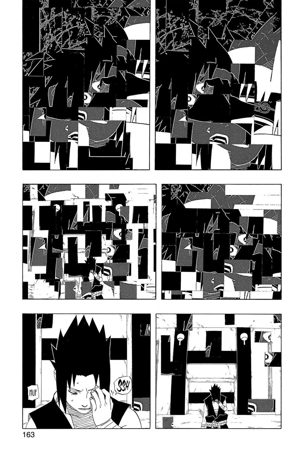 Naruto, Chapter 388 image 011