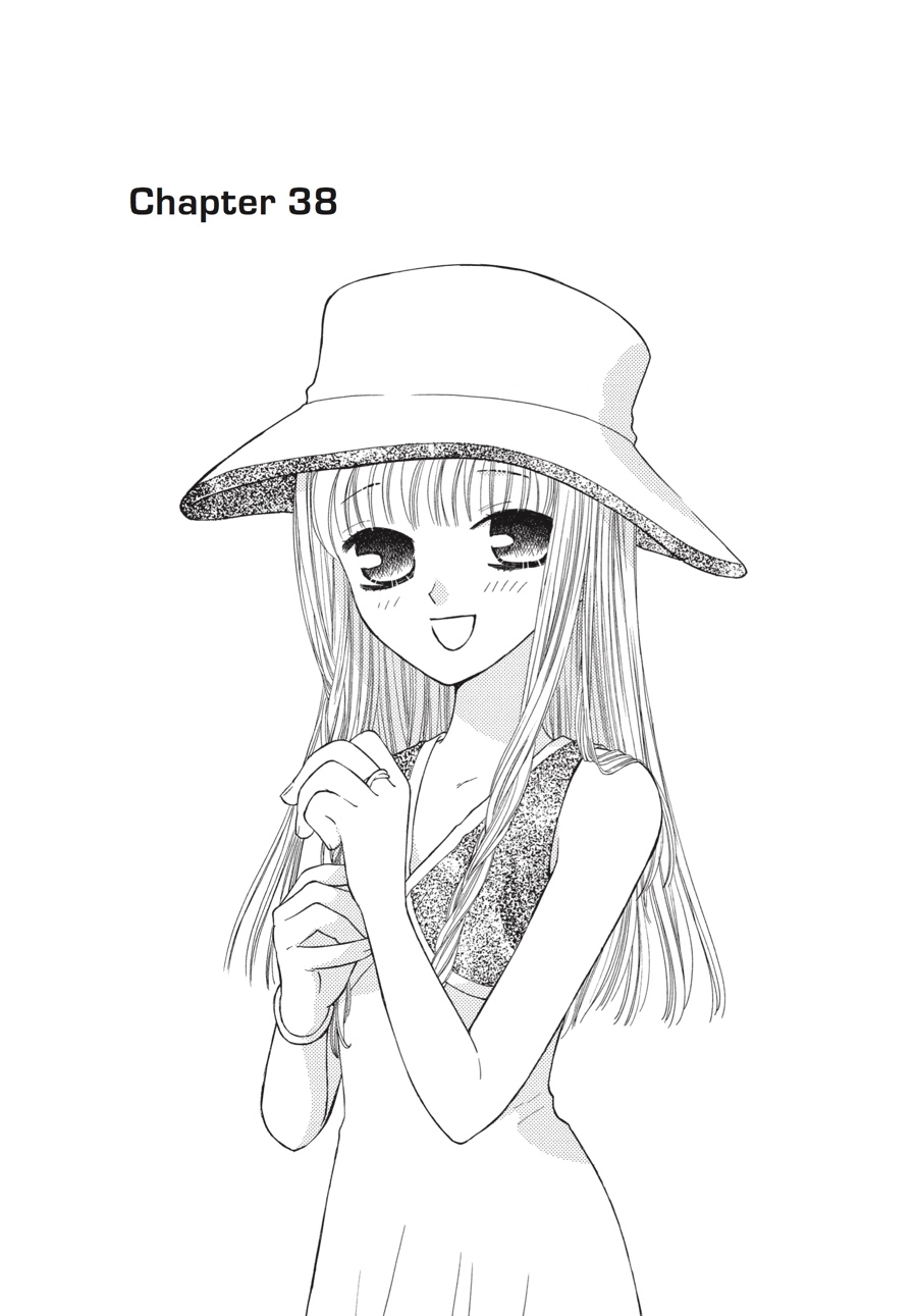 Fruits Basket, Chapter 38 image 001
