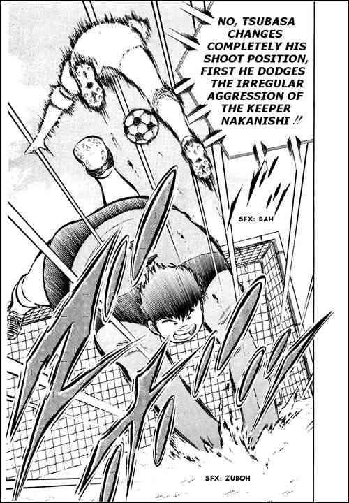 Captain Tsubasa, Chapter 26 image 076