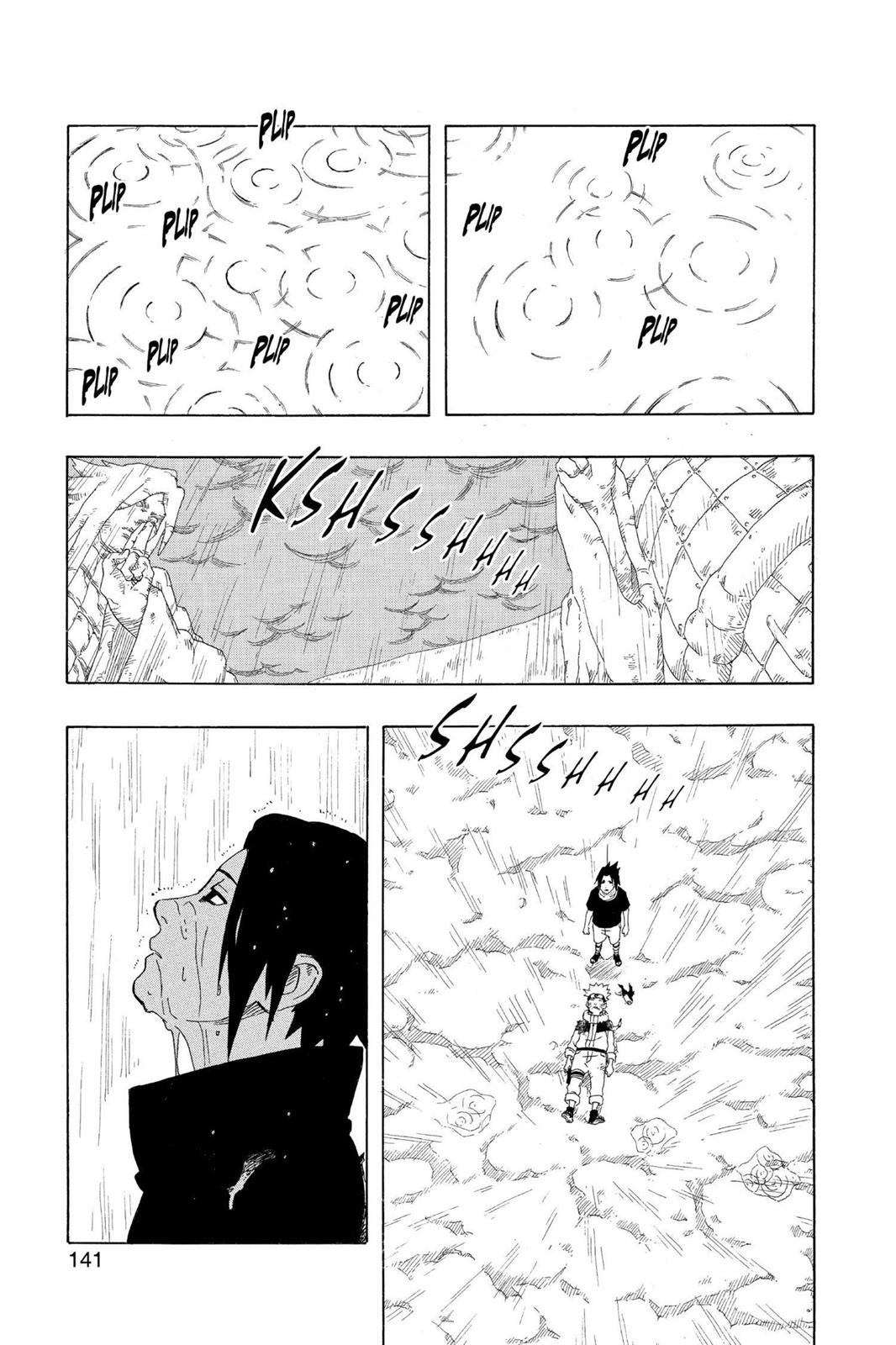 Naruto, Chapter 233 image 014