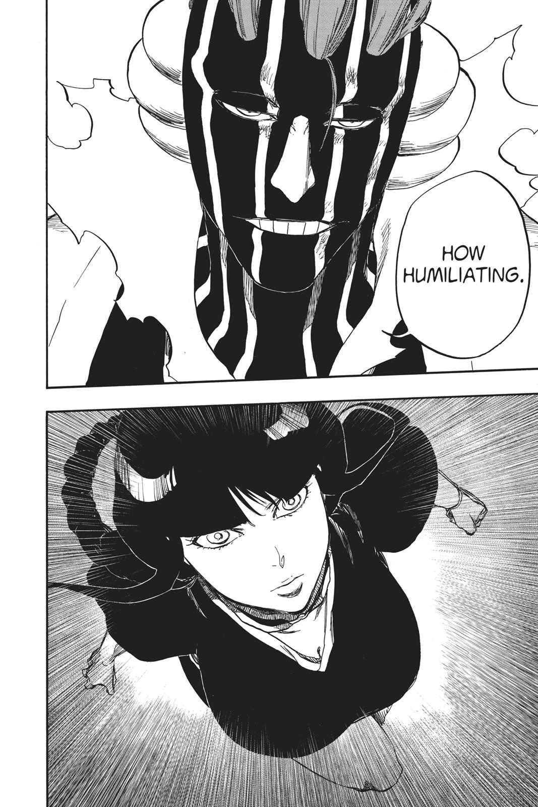 Bleach, Chapter 642 image 014