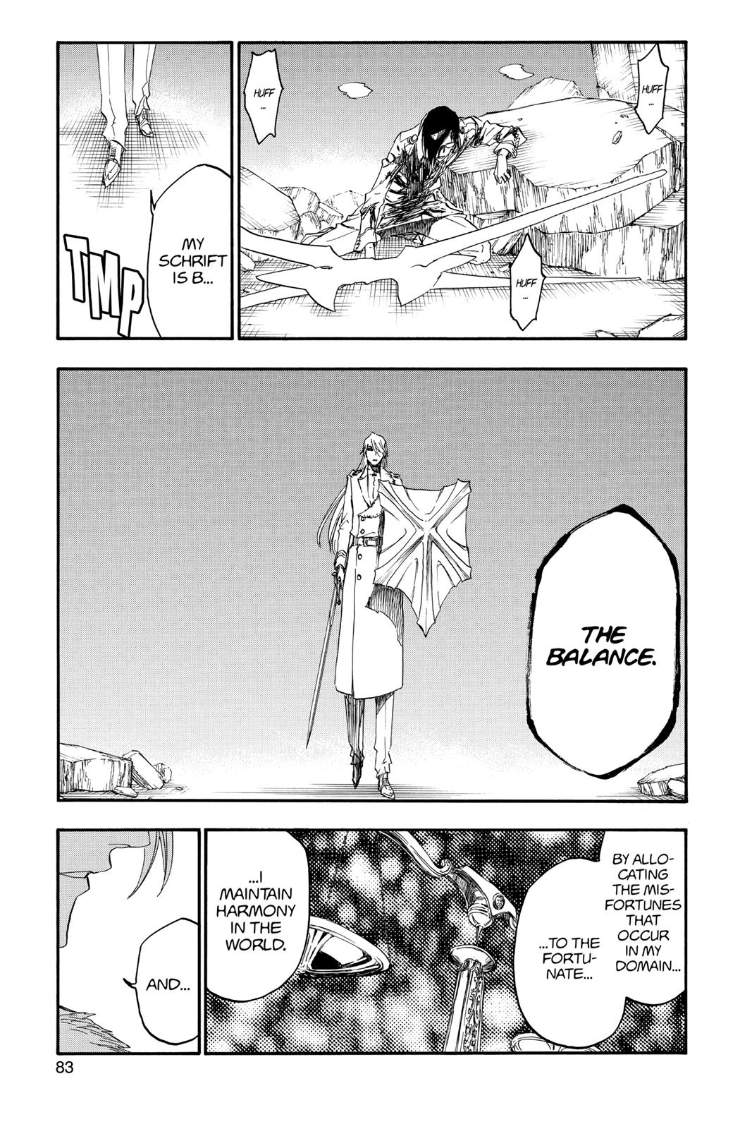 Bleach, Chapter 679 image 005