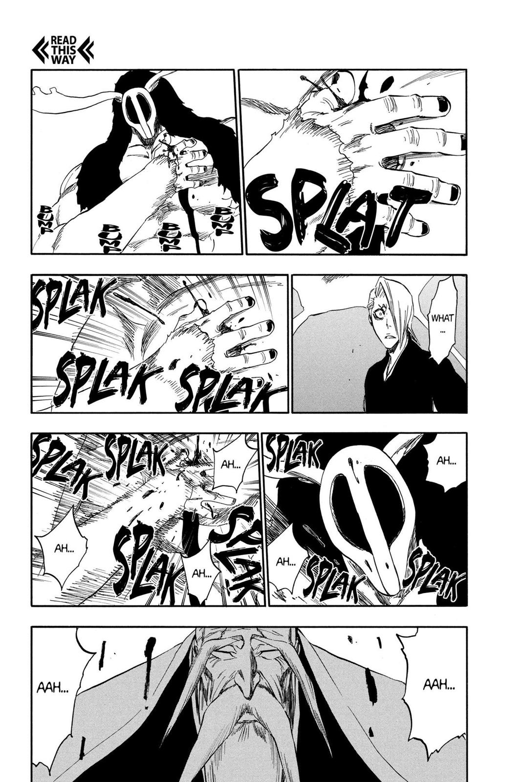 Bleach, Chapter 338 image 003