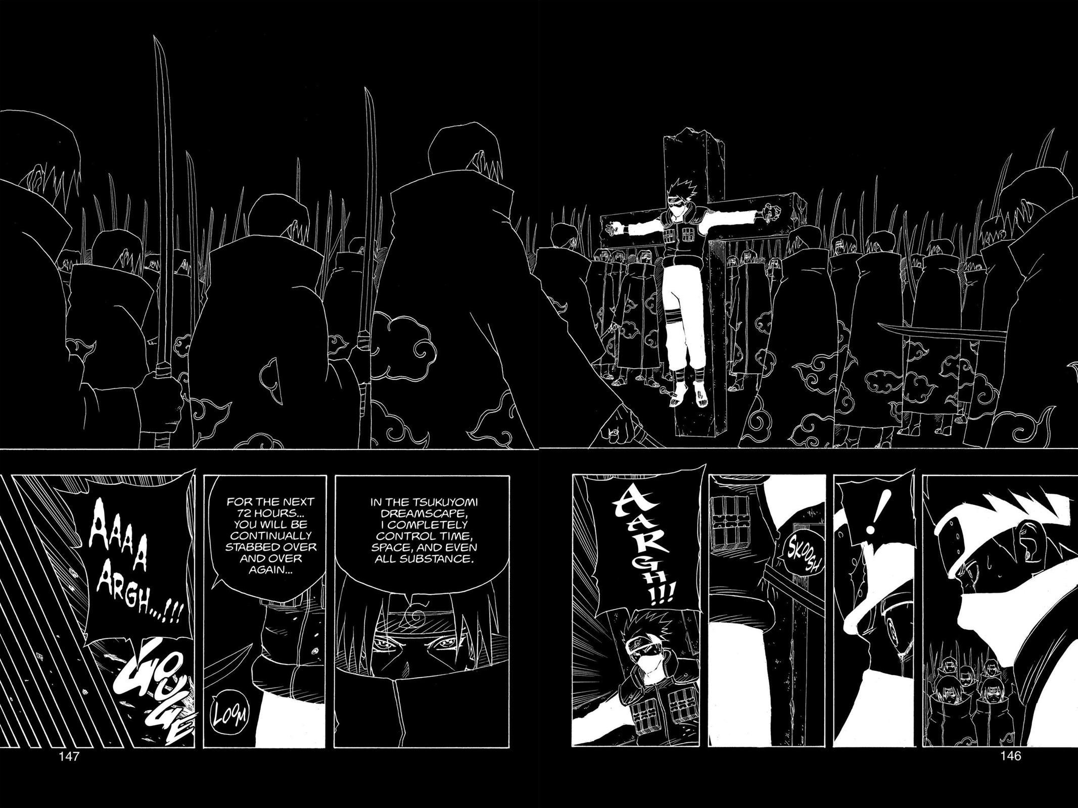 Naruto, Chapter 142 image 016