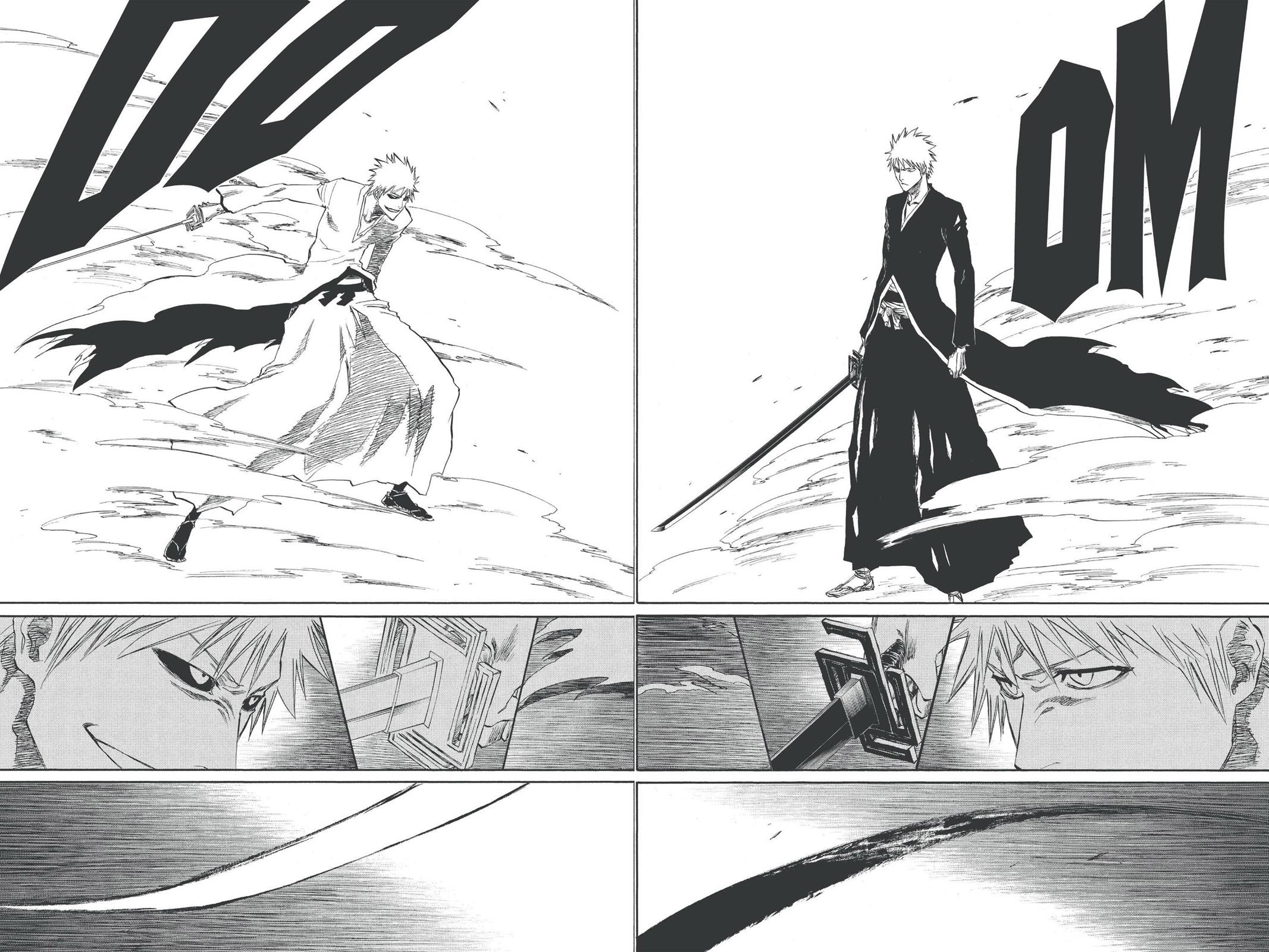 Bleach, Chapter 219 image 005