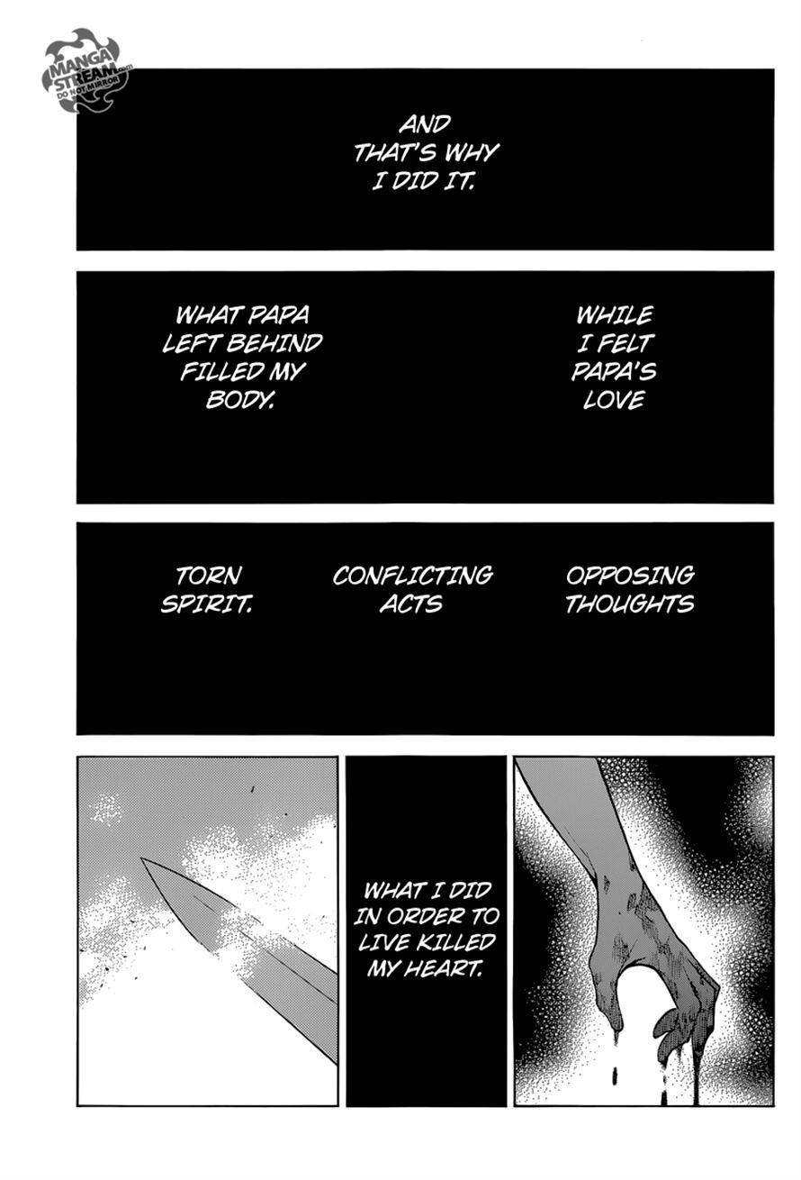 Claymore, Chapter 154 image 021