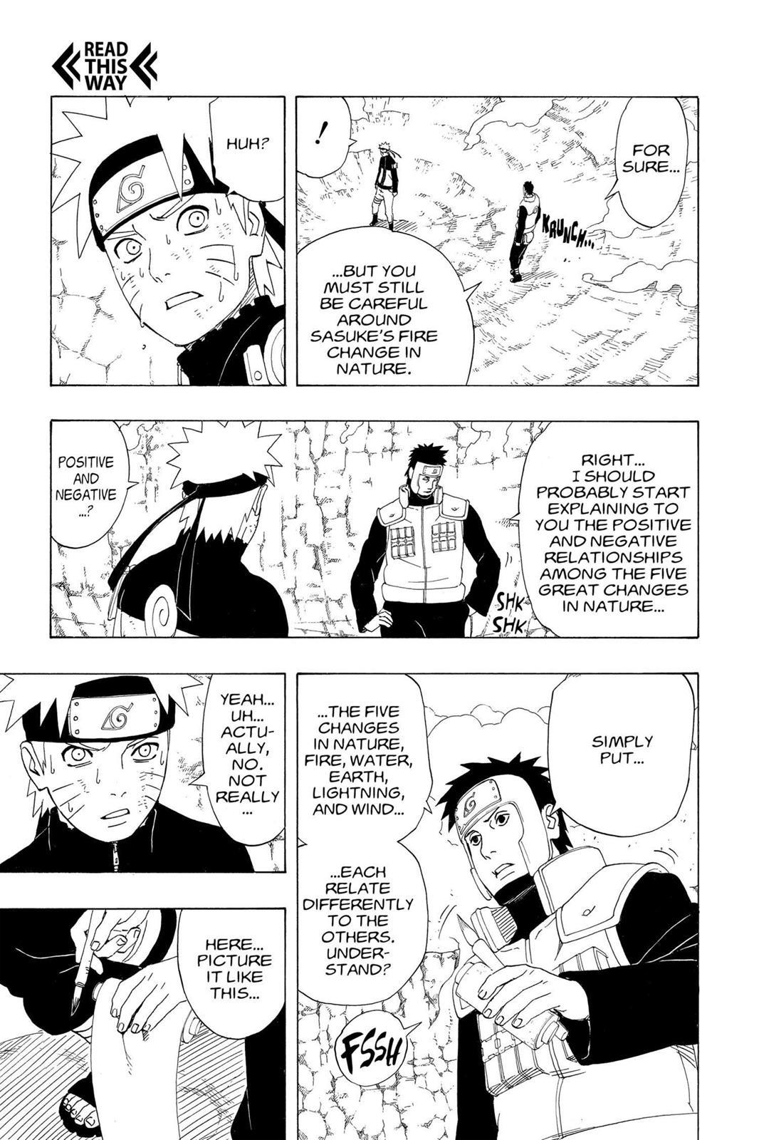 Naruto, Chapter 333 image 011