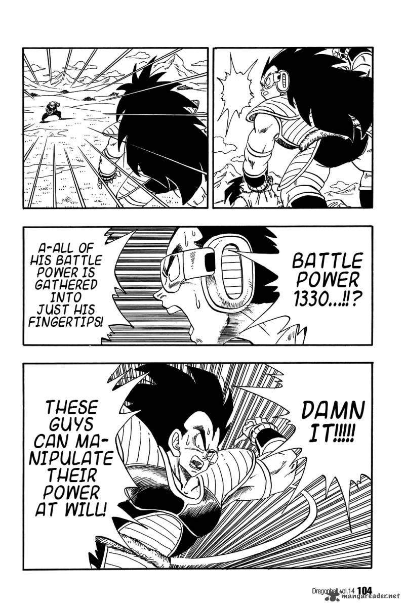Dragon Ball, Chapter 201 image 013