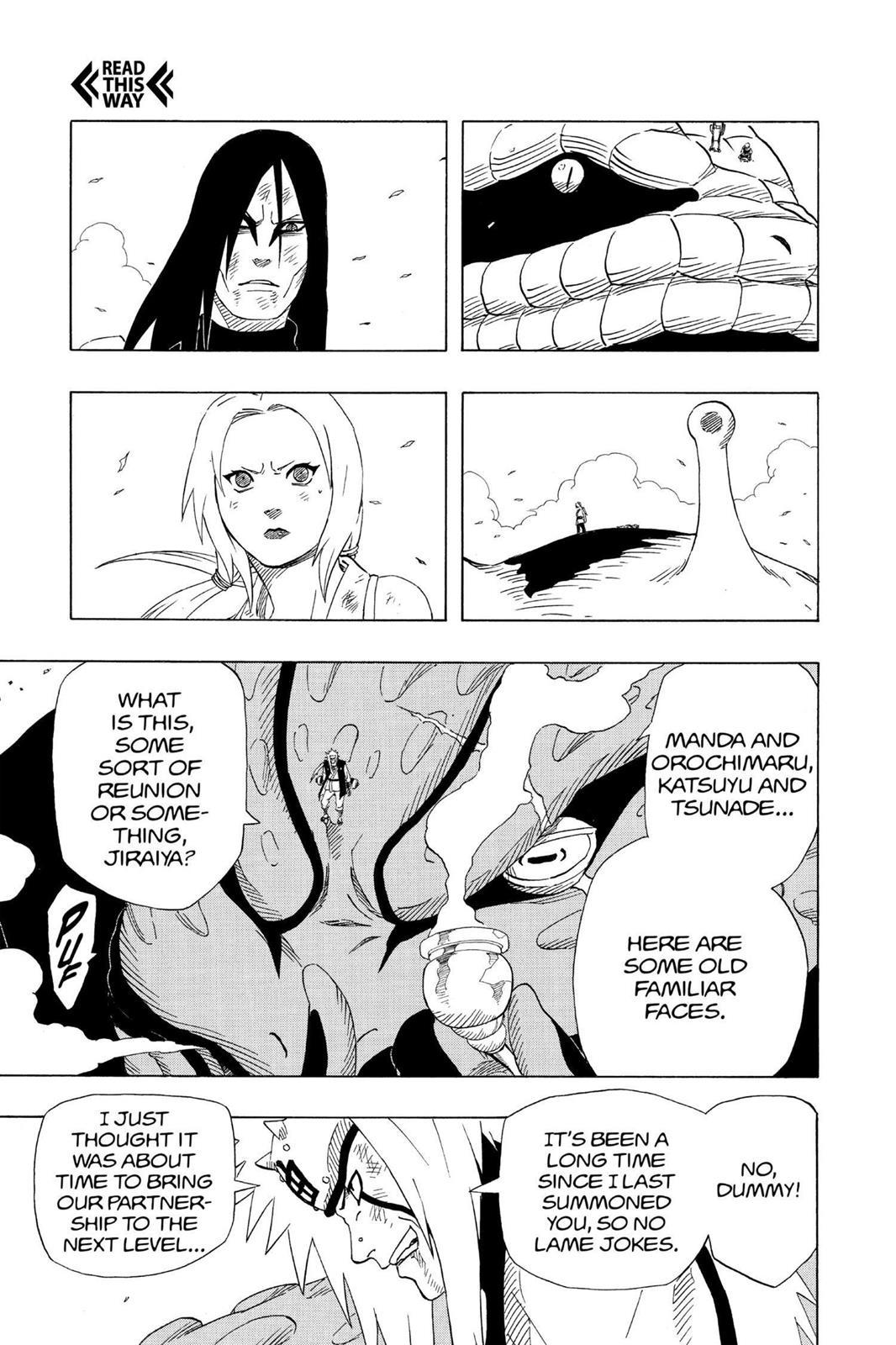 Naruto, Chapter 170 image 003