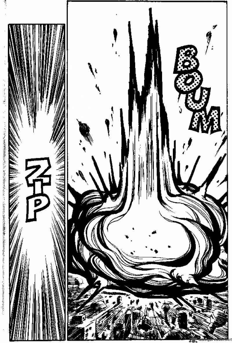 Dragon Ball, Chapter 158 image 014