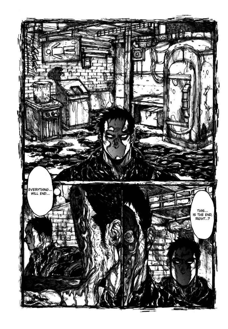 Dorohedoro, Chapter 87 image 004