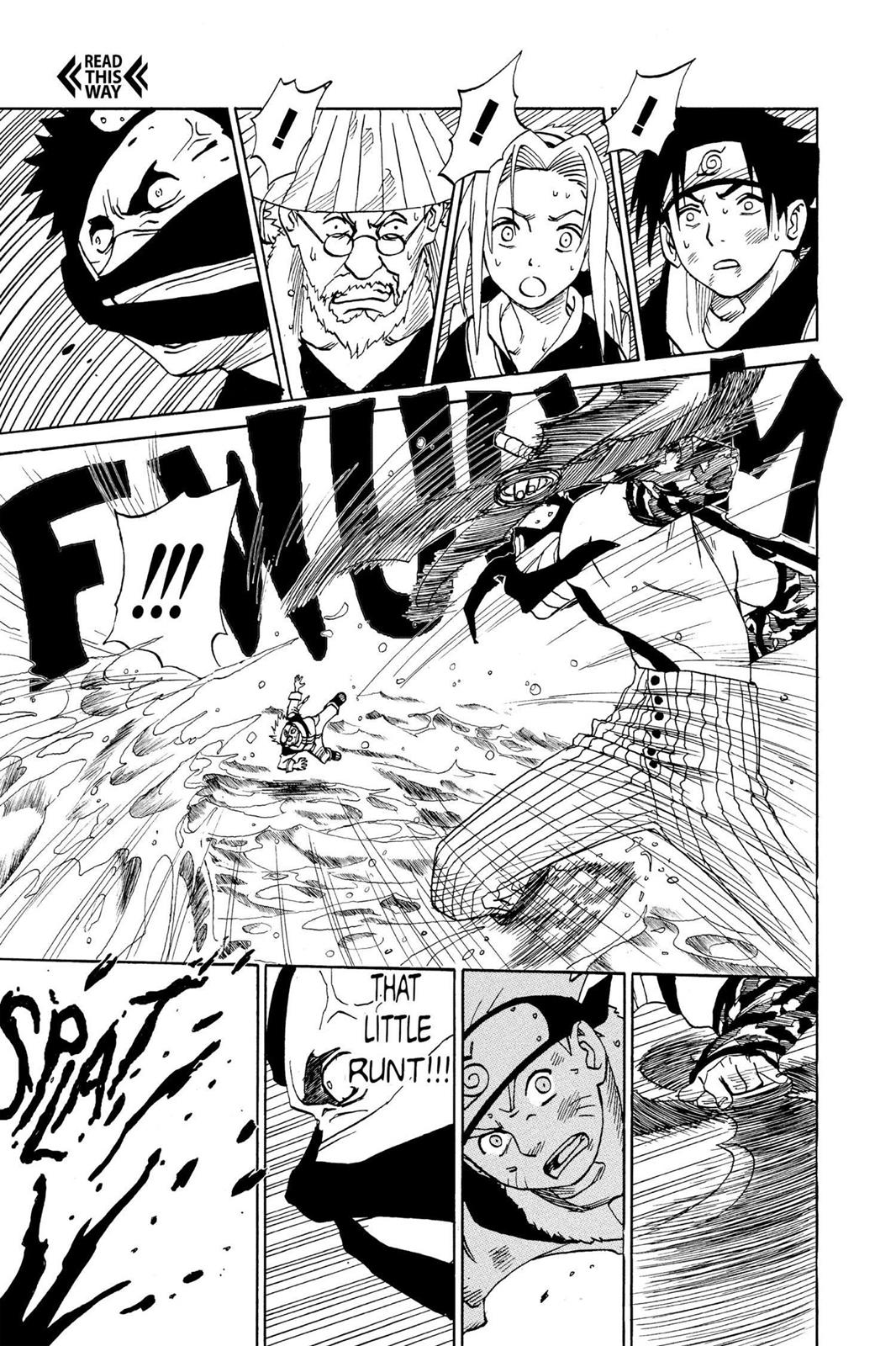 Naruto, Chapter 15 image 004