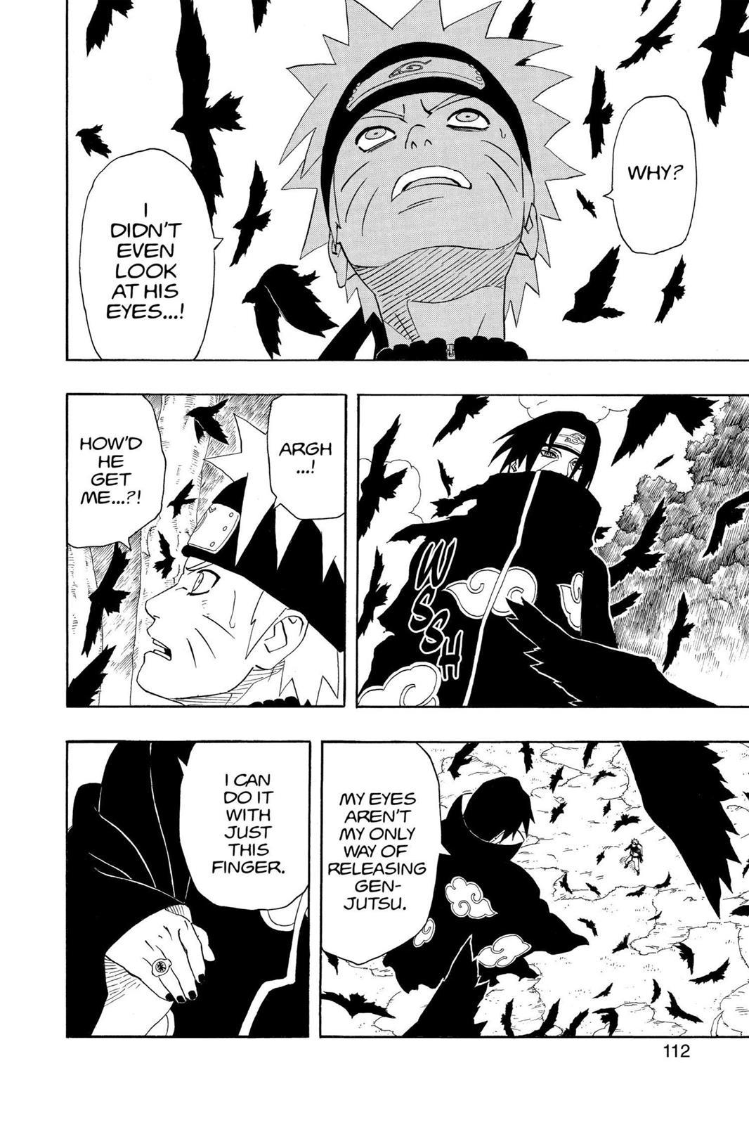 Naruto, Chapter 259 image 006