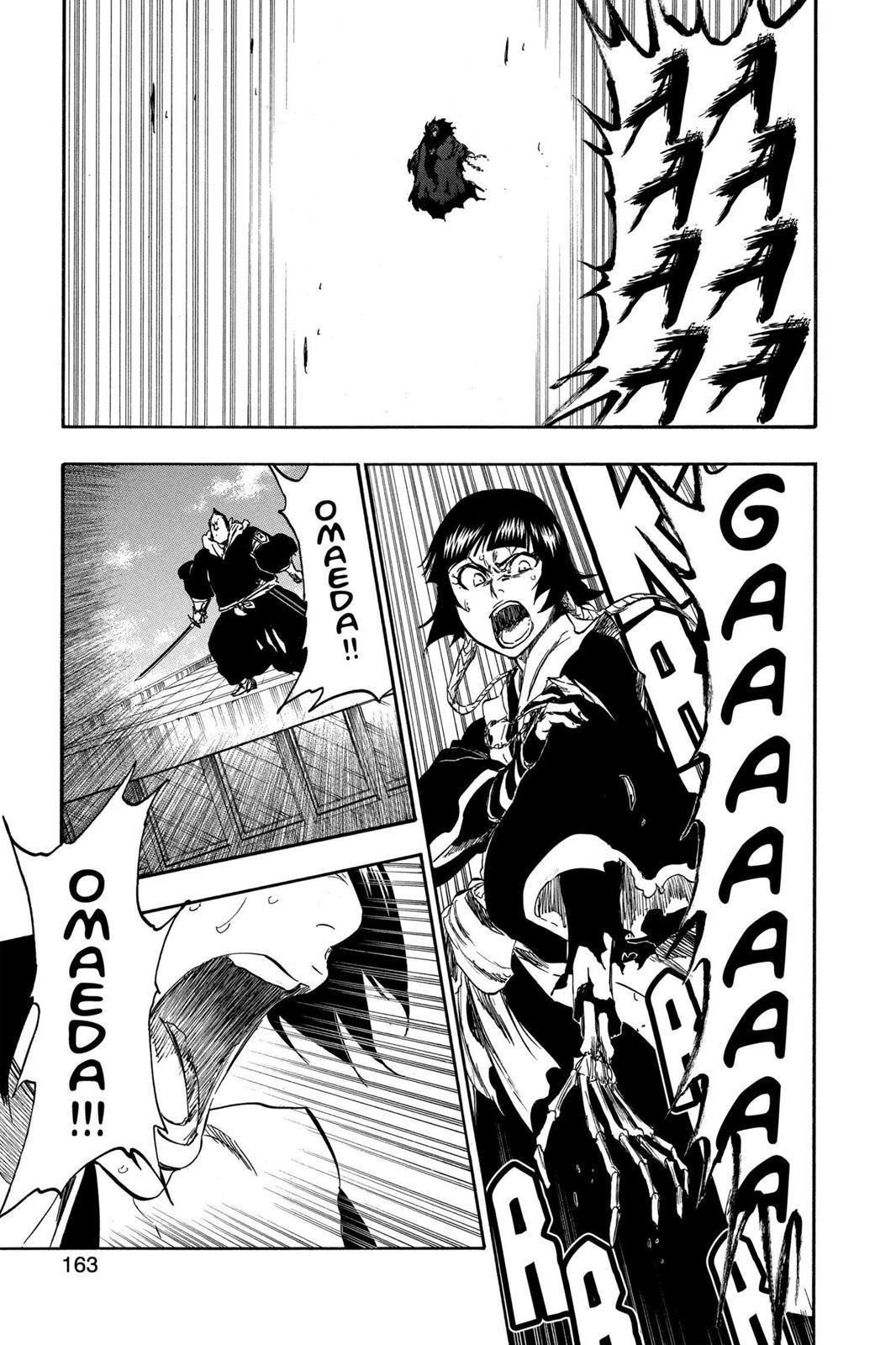 Bleach, Chapter 357 image 010