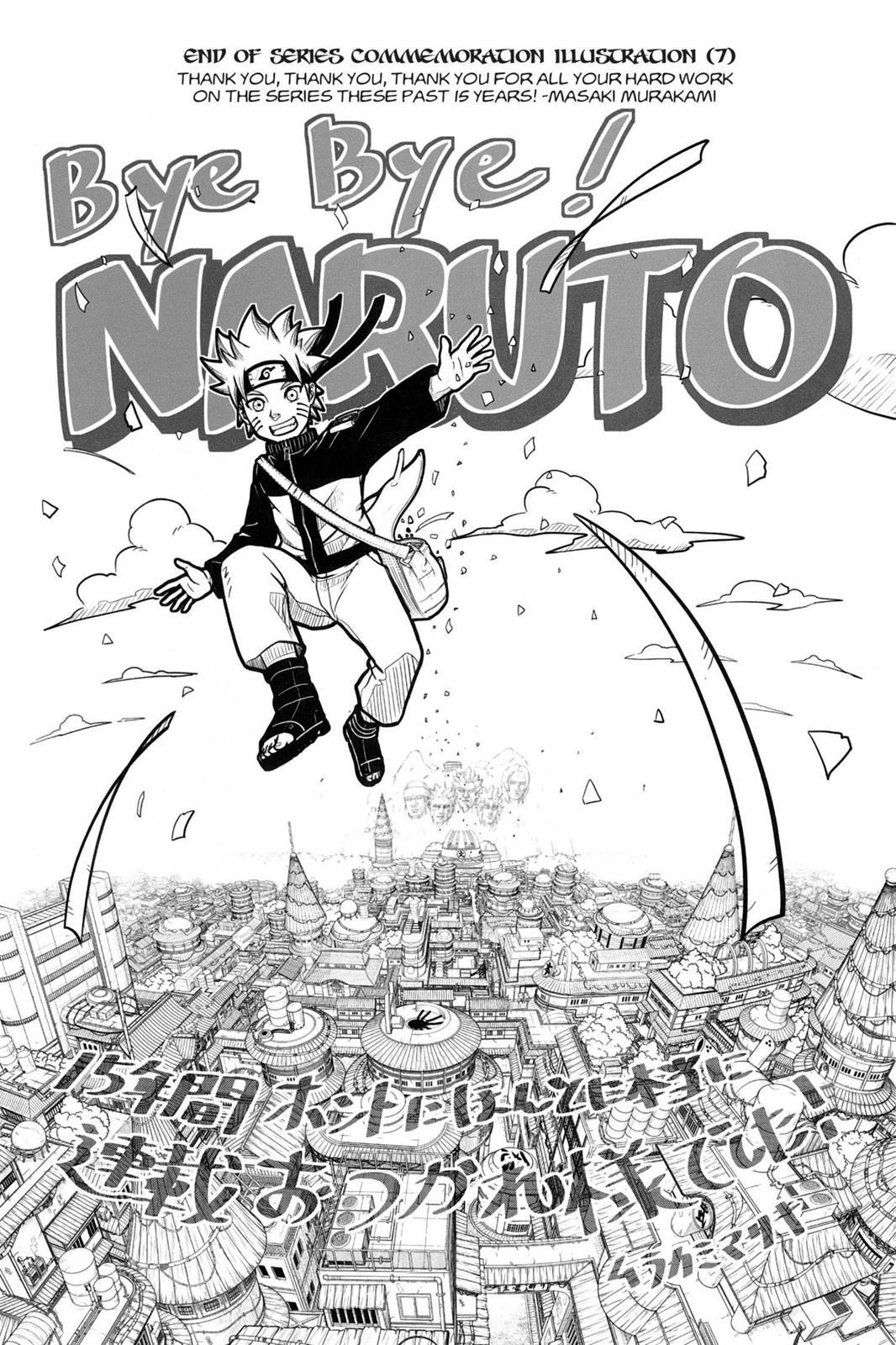 Naruto, Chapter 697 image 018