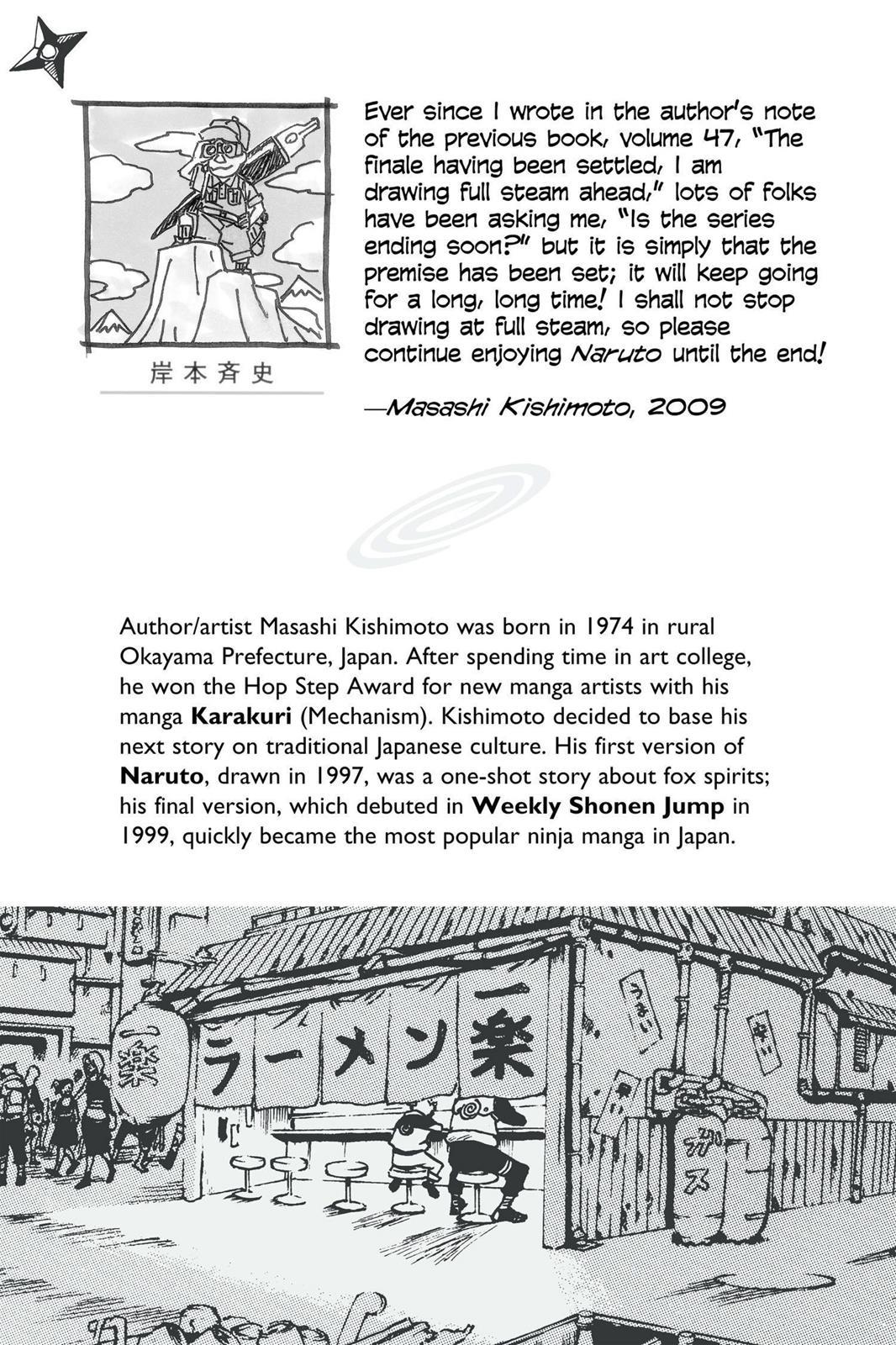 Naruto, Chapter 443 image 002