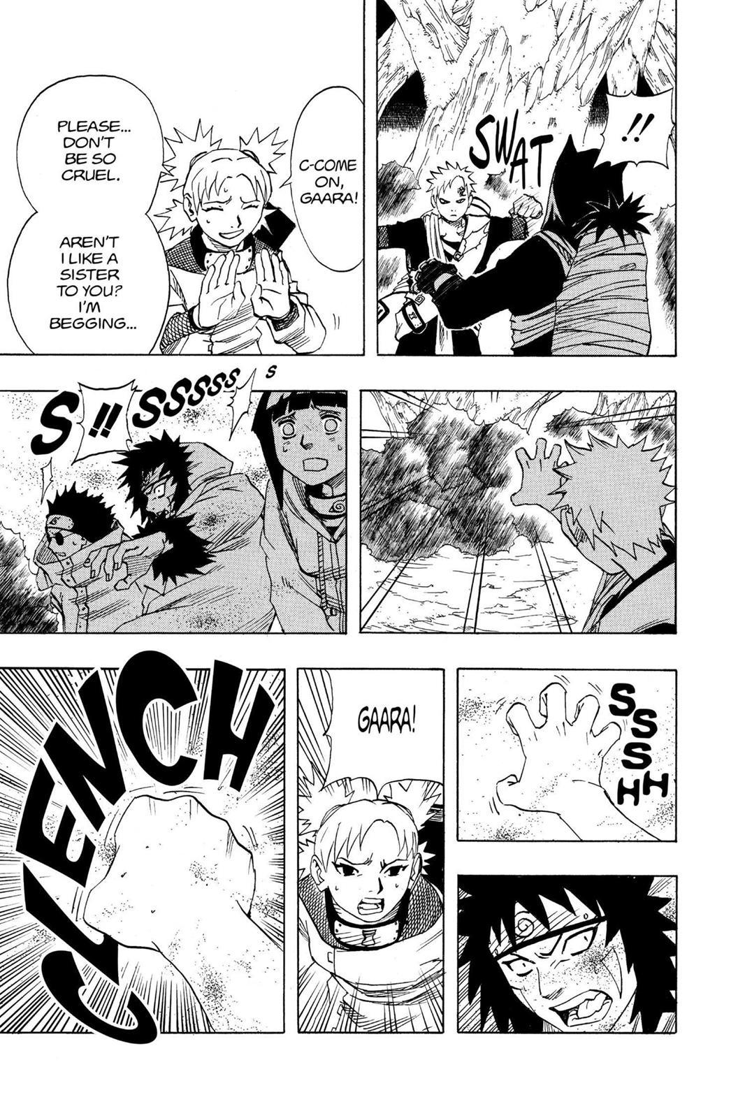 Naruto, Chapter 59 image 014
