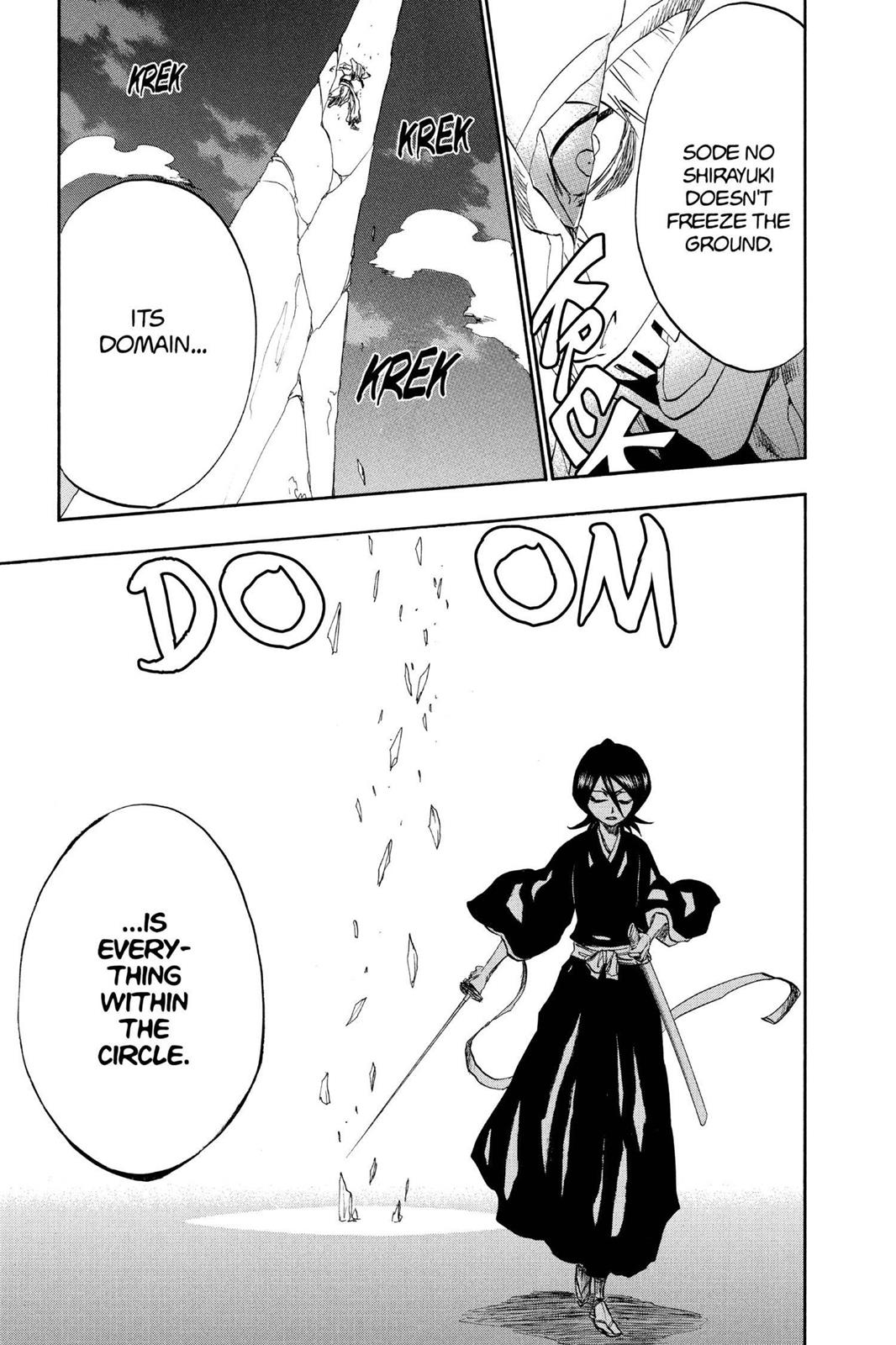 Bleach, Chapter 201 image 022