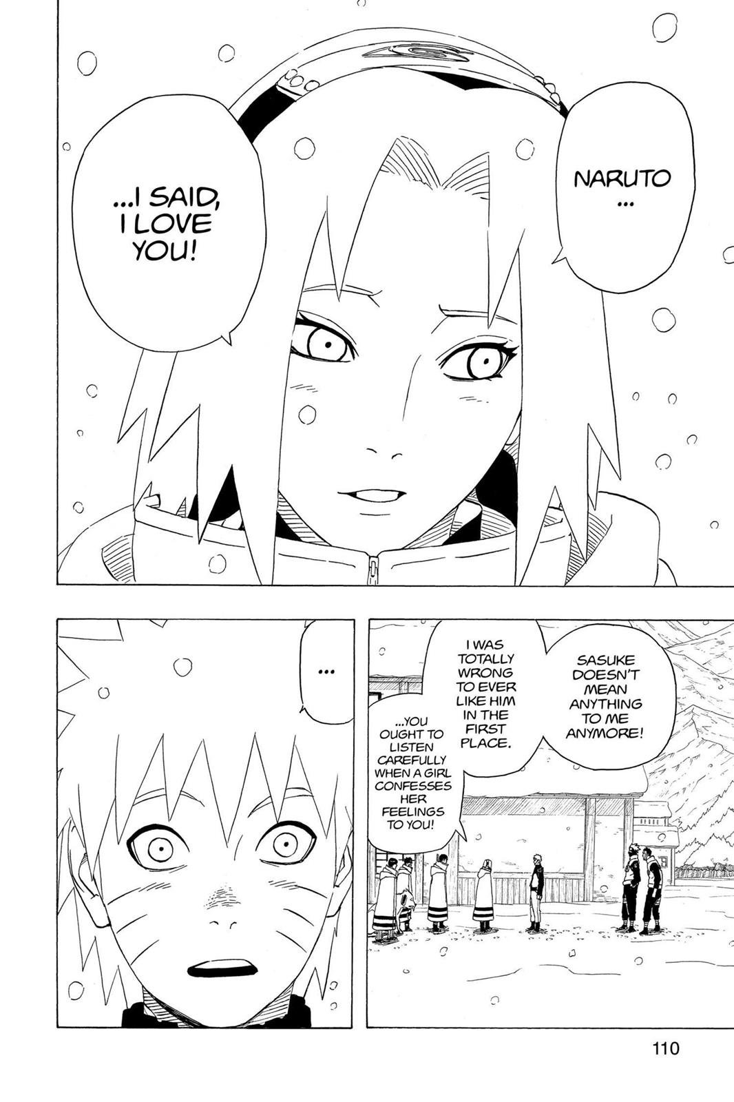 Naruto, Chapter 469 image 010