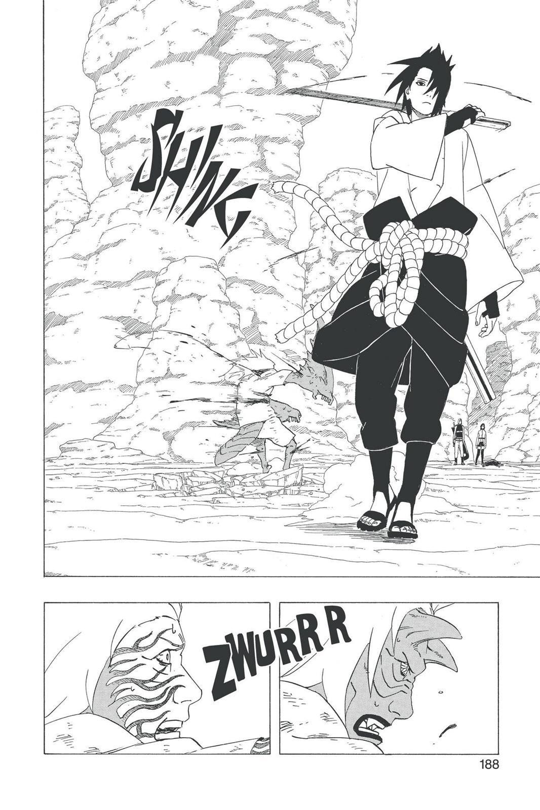 Naruto, Chapter 349 image 015