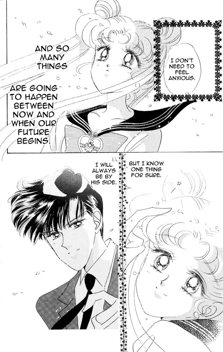 Sailor Moon, Cahpter 26 image 058
