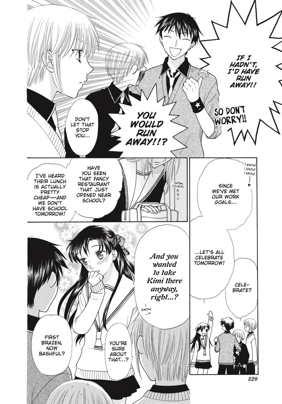 Fruits Basket, Chapter 94 image 004