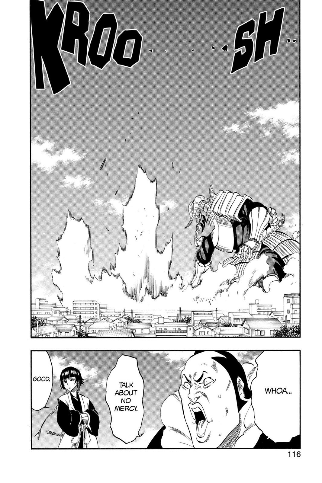 Bleach, Chapter 328 image 005