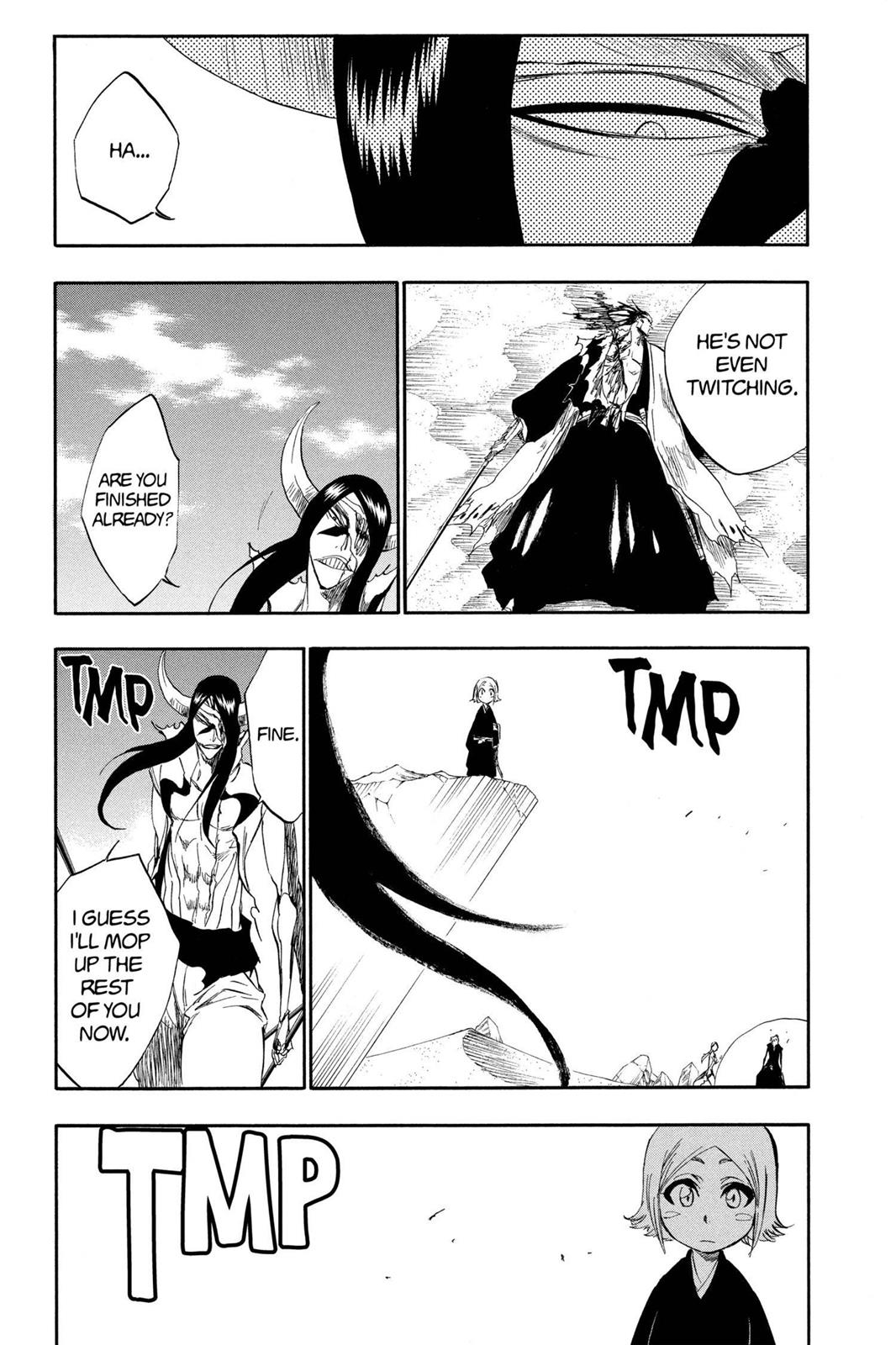 Bleach, Chapter 310 image 005