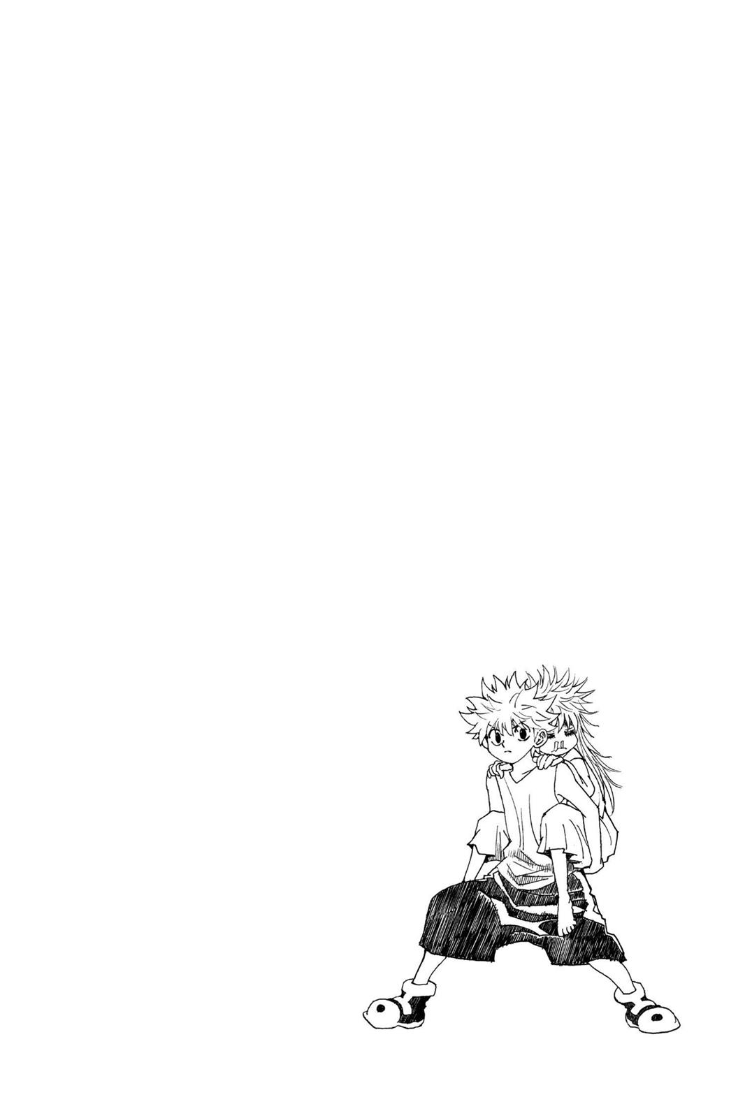 Hunter X Hunter, Chapter 302 image 018