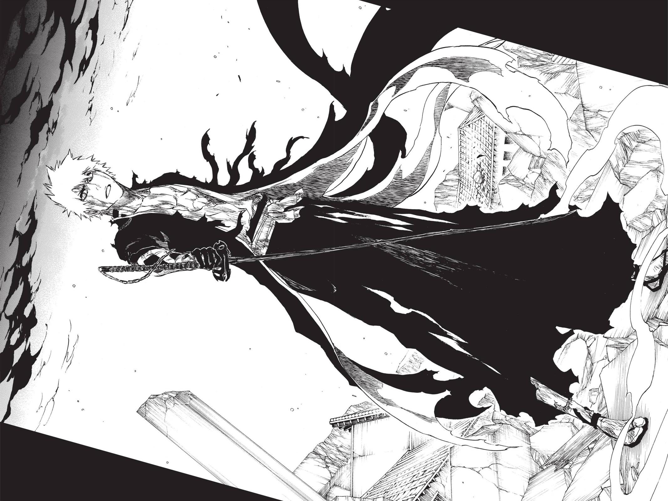 Bleach, Chapter 512 image 016