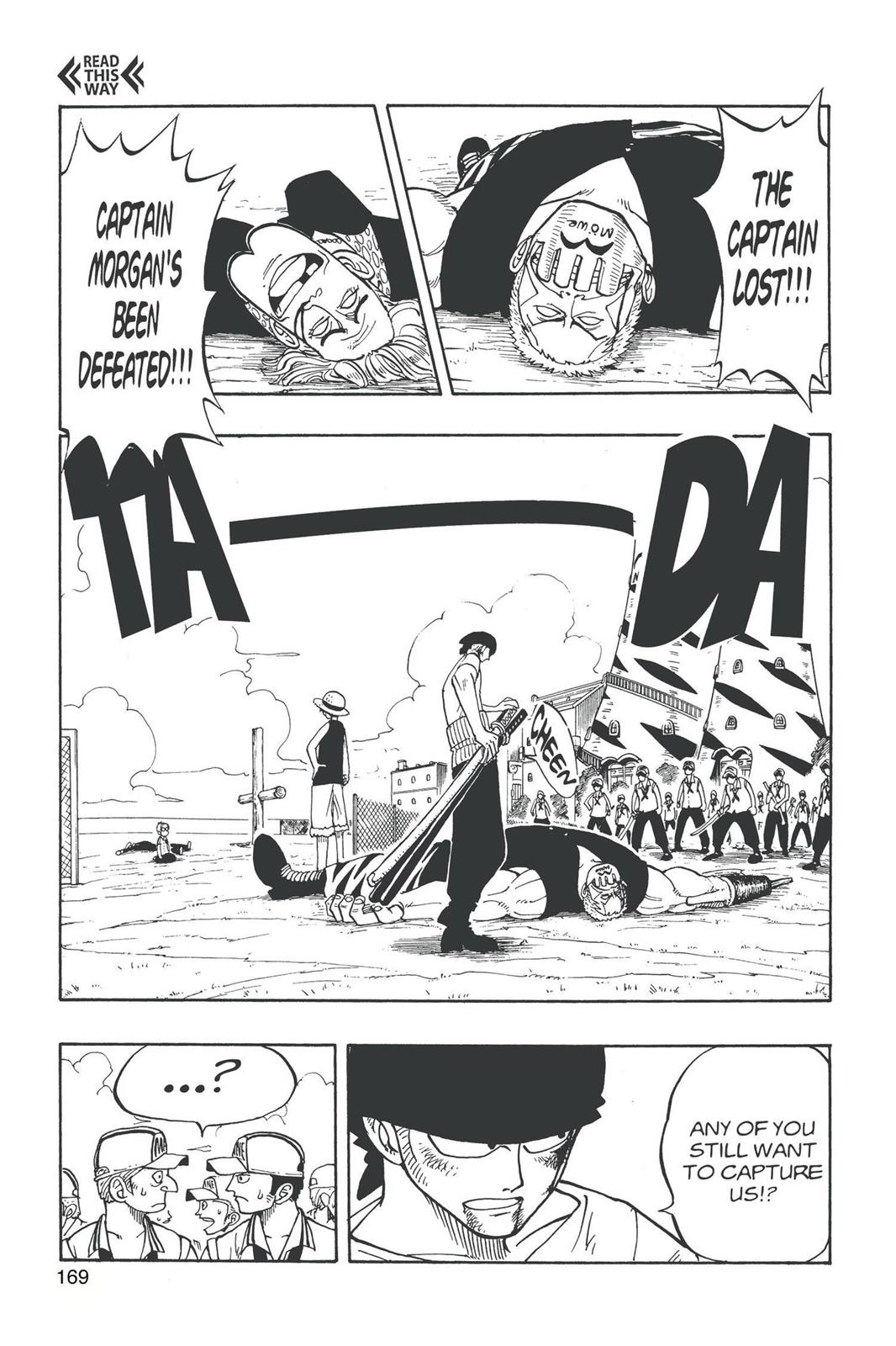 One Piece, Chapter 7 image 002