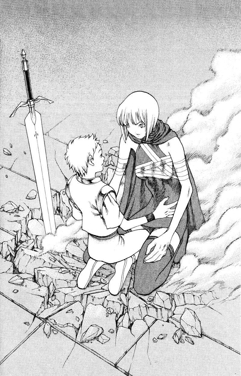Claymore, Chapter 11 image 019