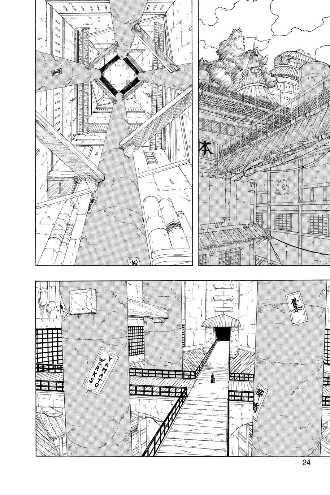 Naruto, Chapter 281 image 024