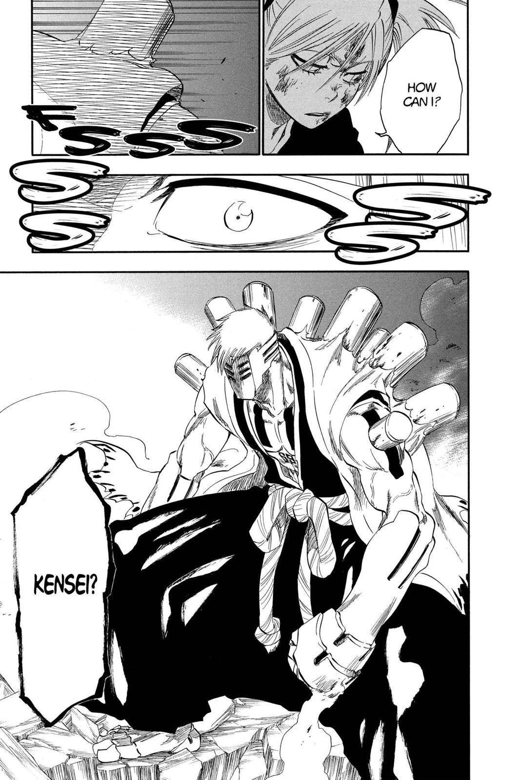 Bleach, Chapter 315.6 image 042