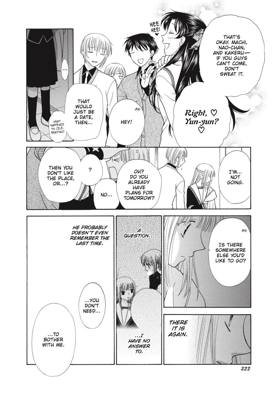 Fruits Basket, Chapter 94 image 006