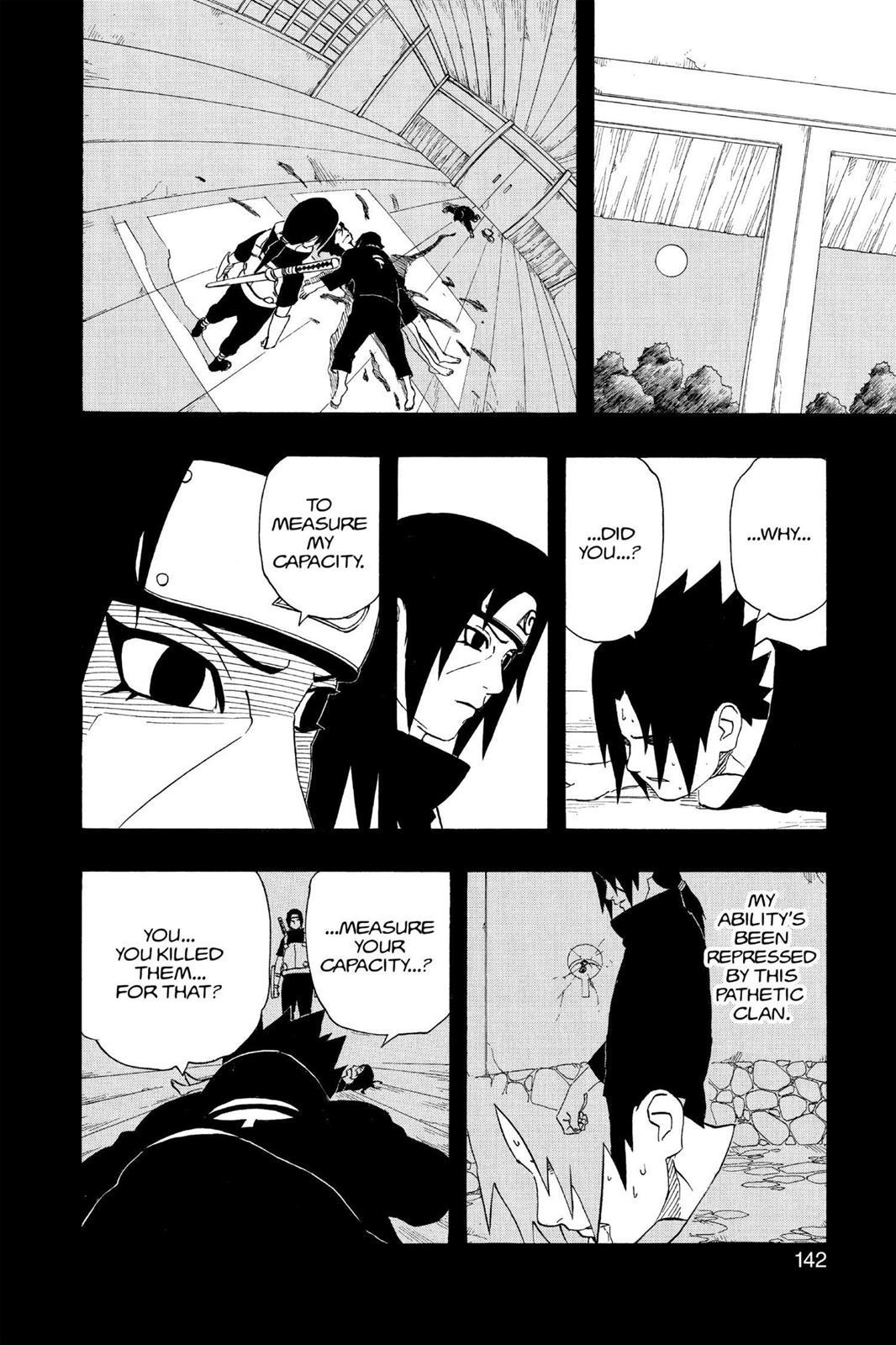Naruto, Chapter 224 image 016