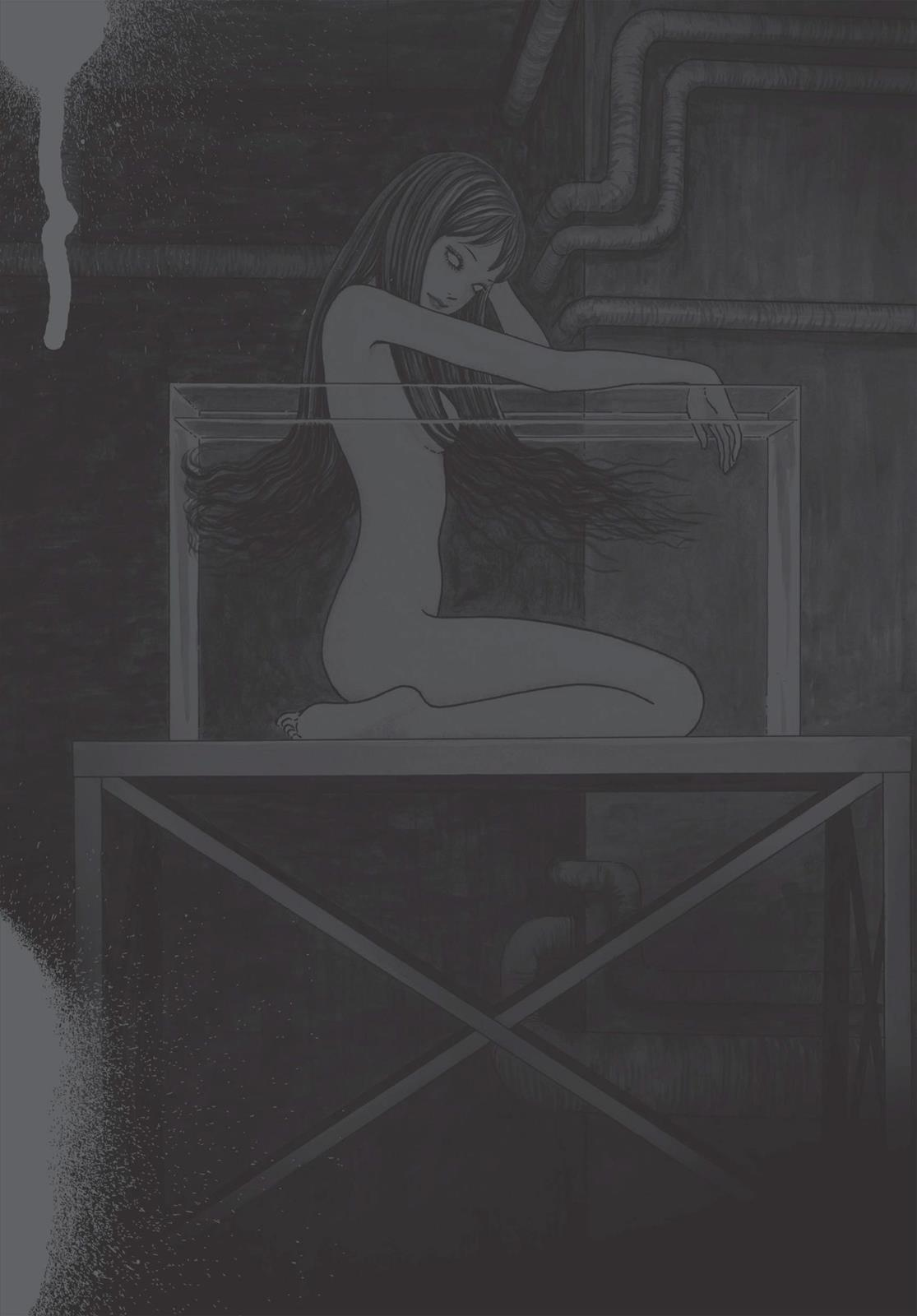 Tomie, Chapter 20 image 036