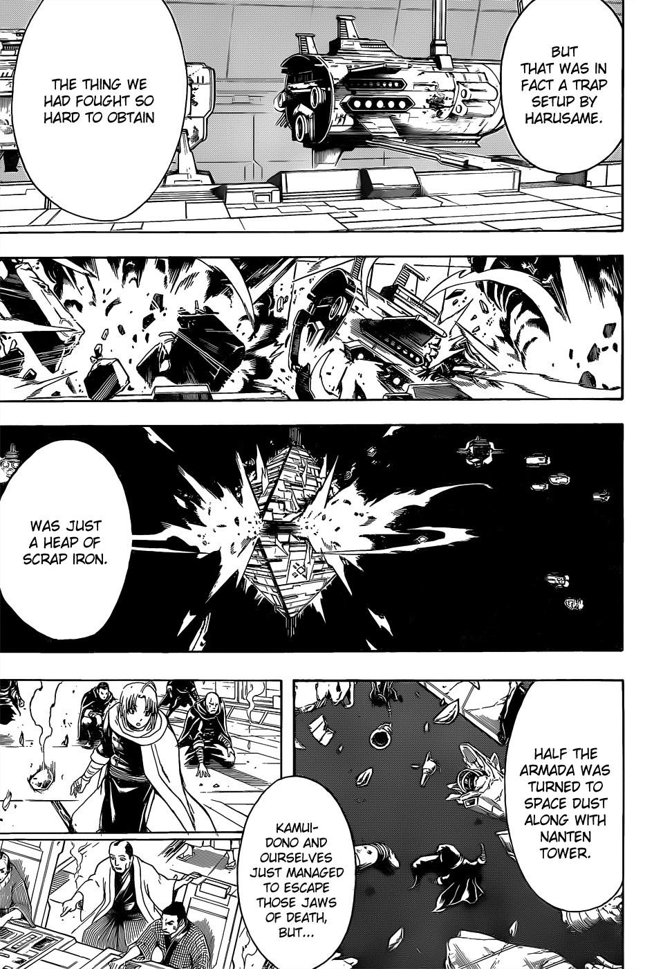 Gintama Chapter, 553 image 007