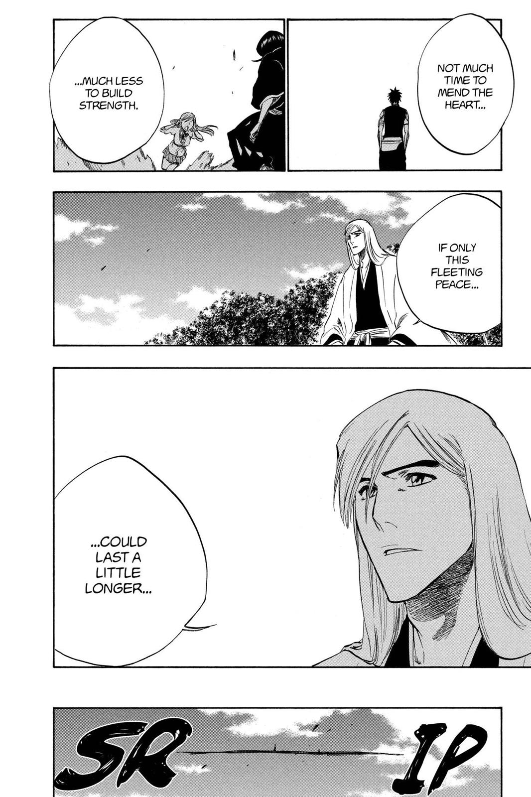 Bleach, Chapter 230 image 006
