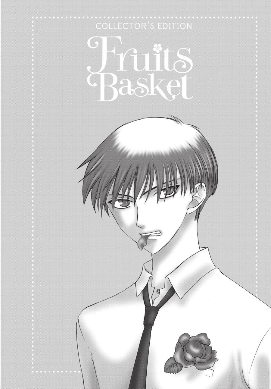 Fruits Basket, Chapter 57 image 002
