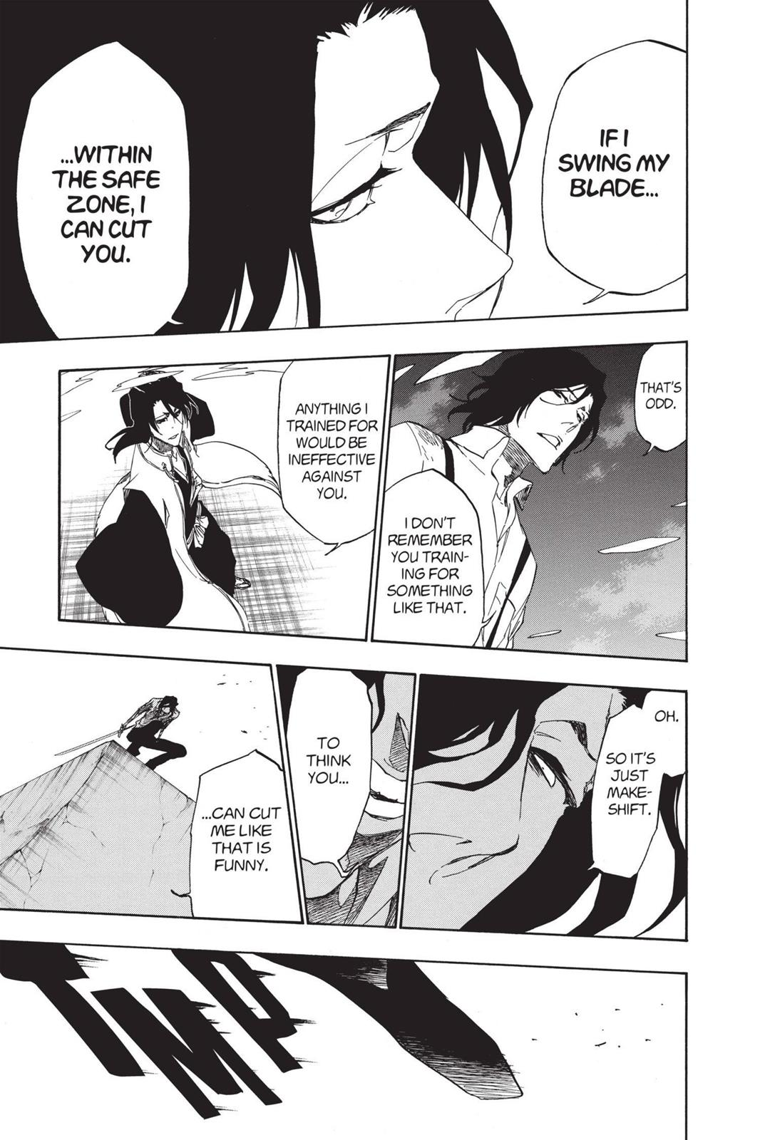 Bleach, Chapter 472 image 012