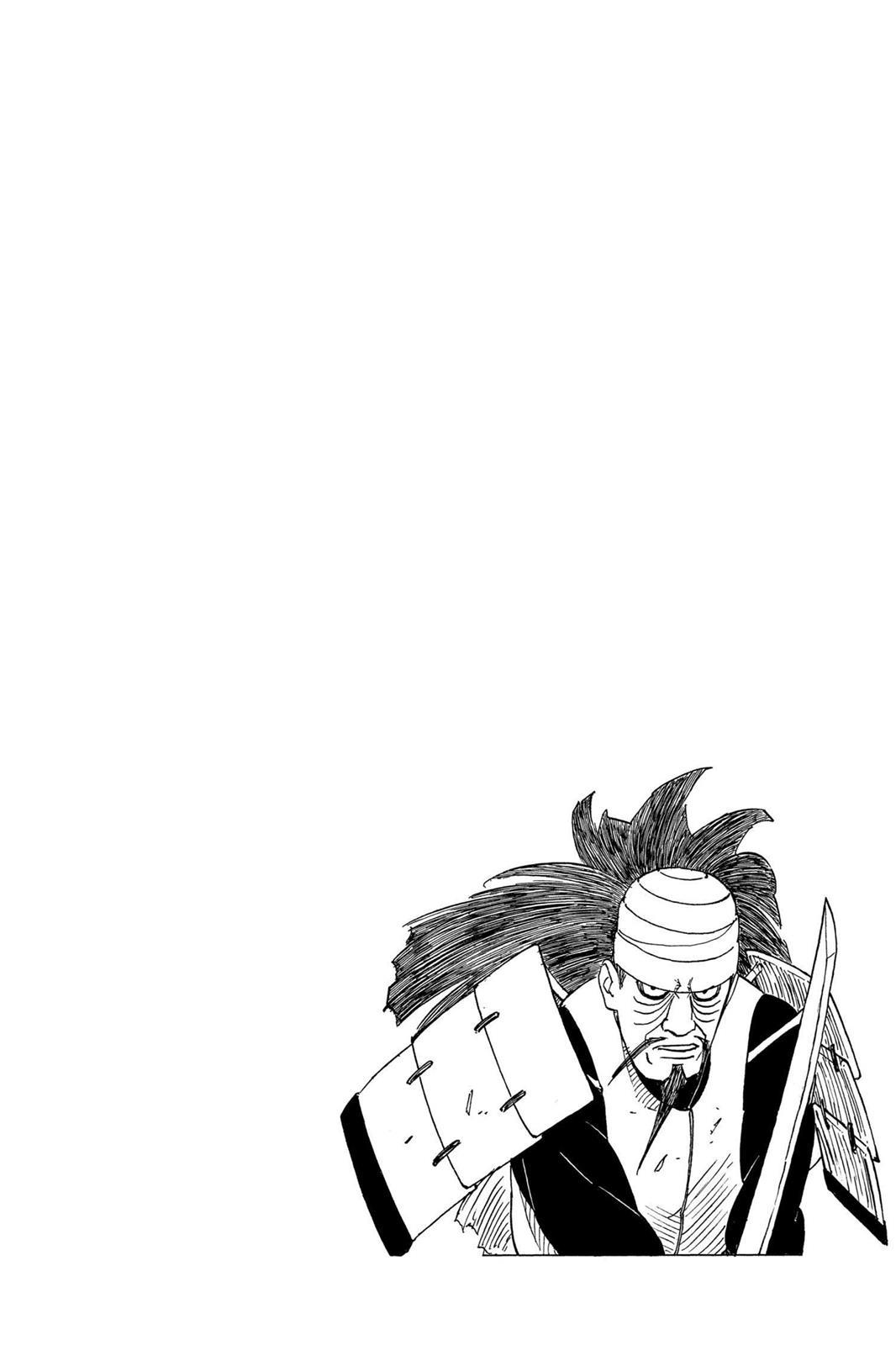Naruto, Chapter 531 image 020