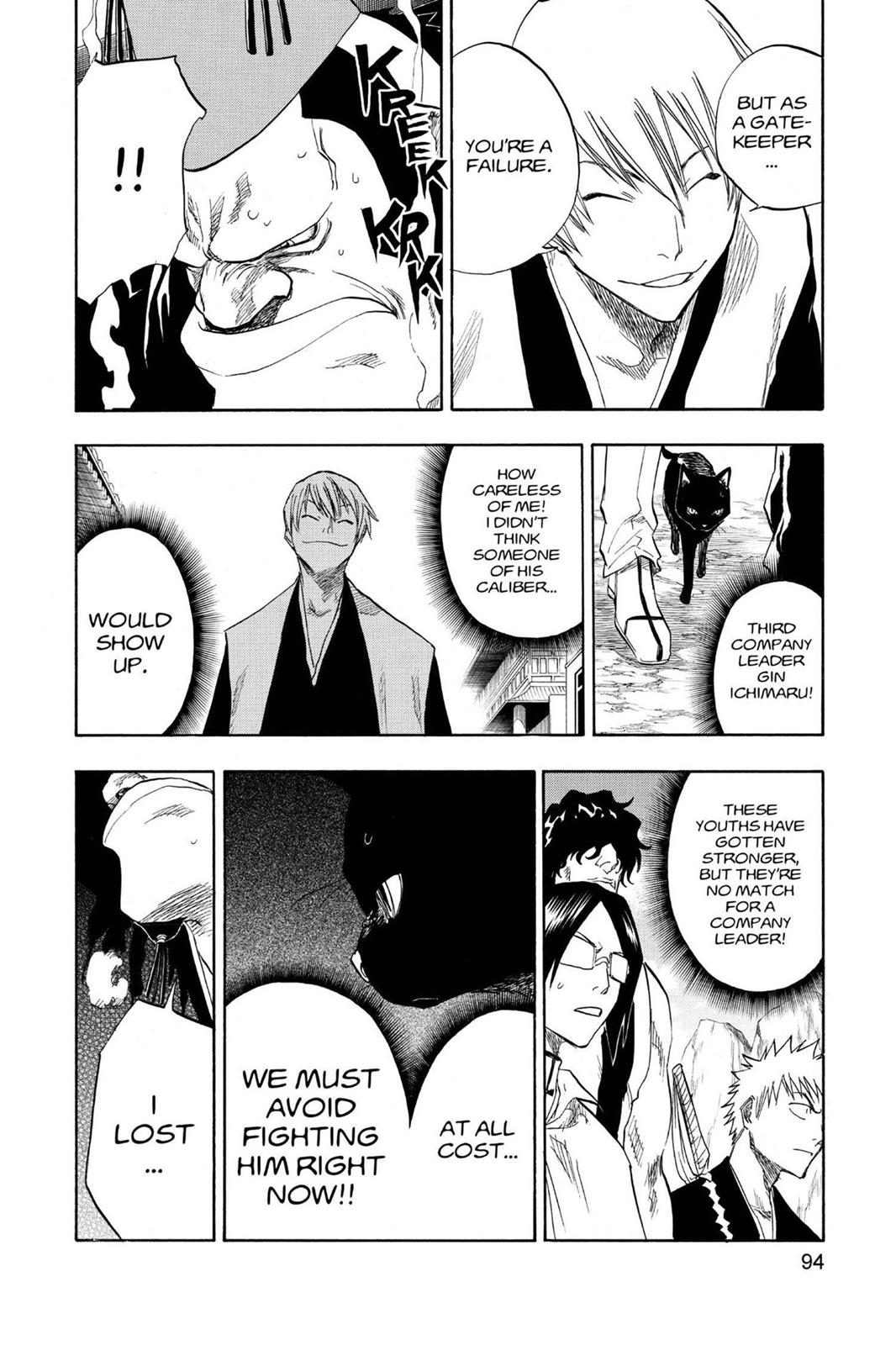 Bleach, Chapter 75 image 006