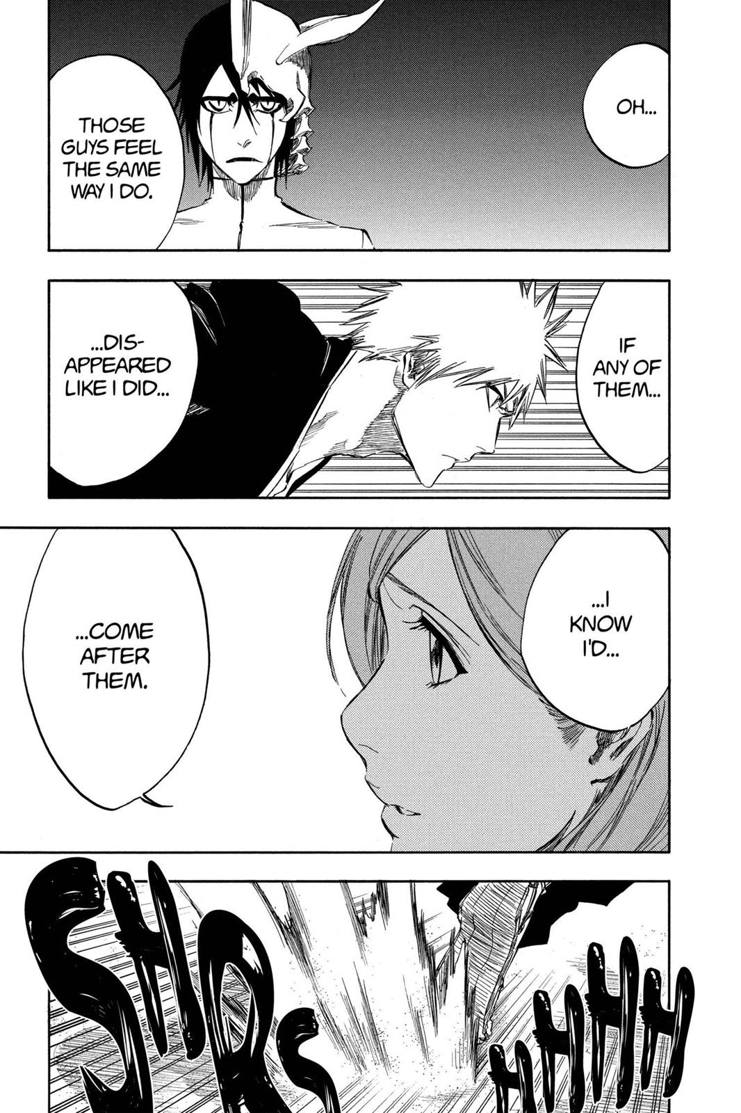 Bleach, Chapter 317 image 008