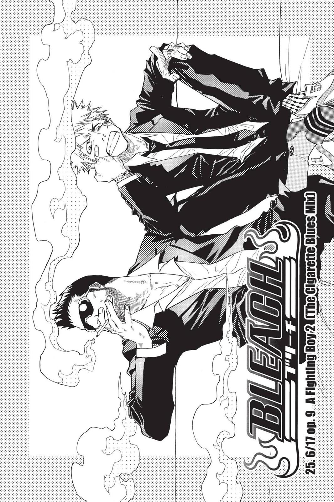 Bleach, Chapter 25 image 005