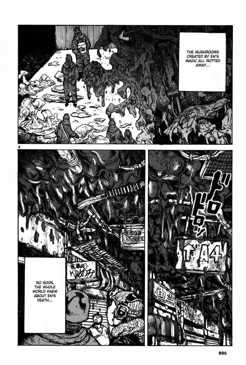 Dorohedoro, Chapter 68 image 010