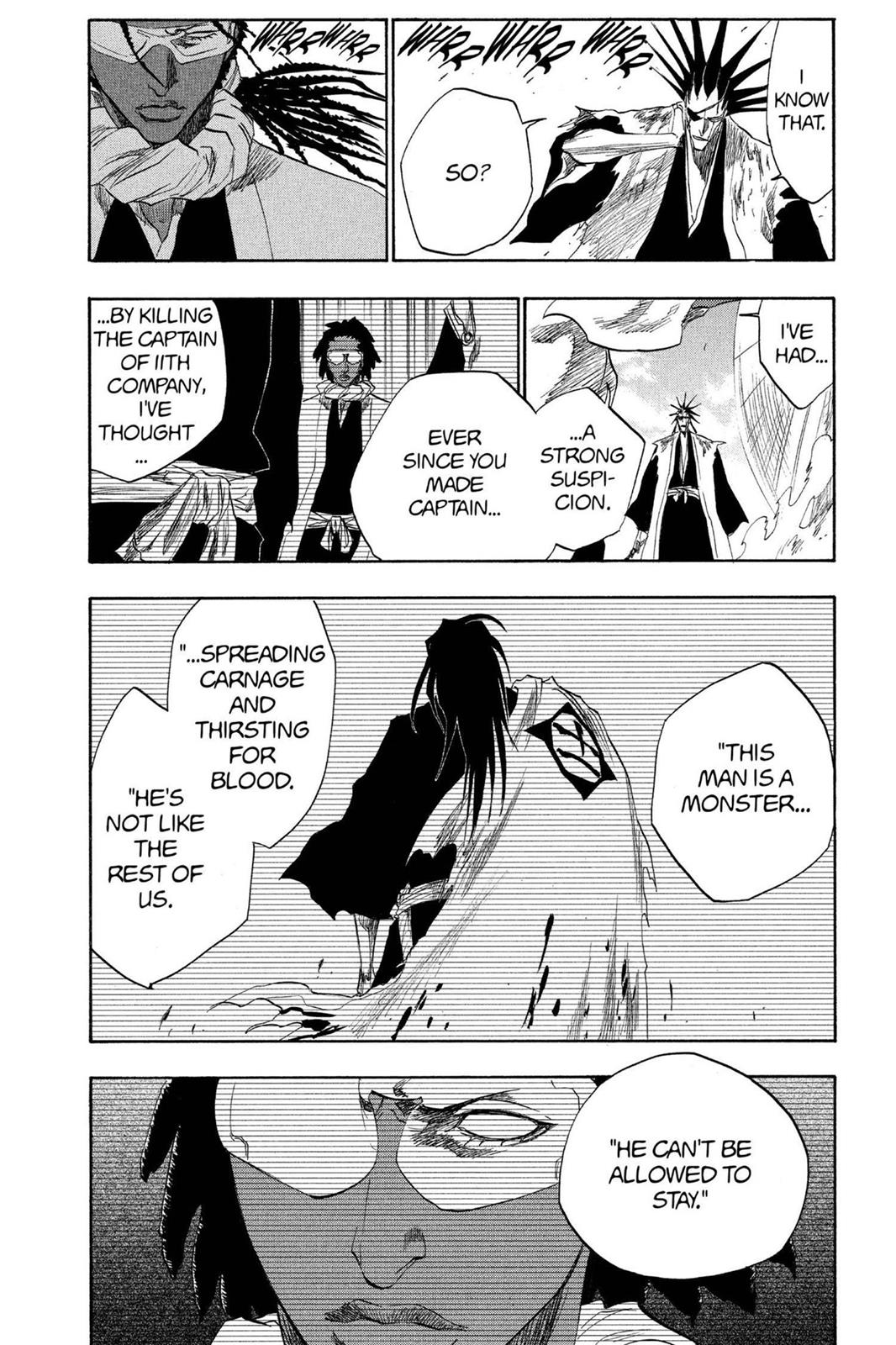 Bleach, Chapter 146 image 002
