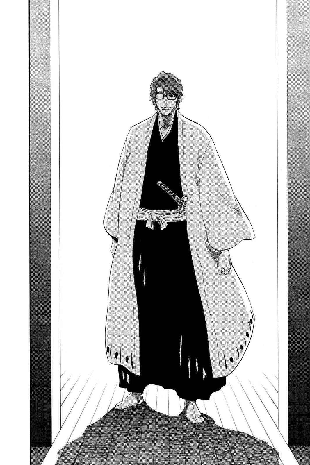Bleach, Chapter 169 image 010
